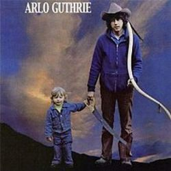 Arlo Guthrie tabs and guitar chords
