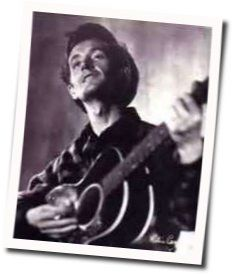Woody Guthrie tabs and guitar chords
