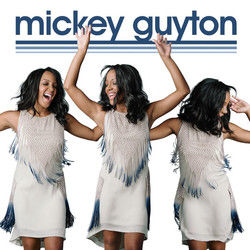 Mickey Guyton tabs and guitar chords