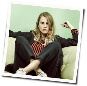 Marika Hackman guitar chords for Am