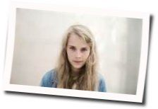 Marika Hackman guitar tabs for Plans