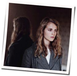 Marika Hackman guitar chords for The one