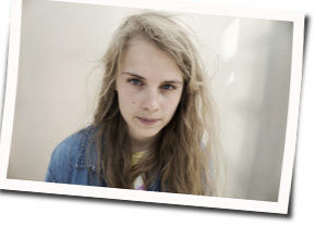 Marika Hackman guitar chords for You come down