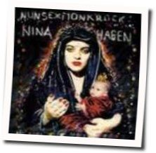 Nina Hagen tabs and guitar chords