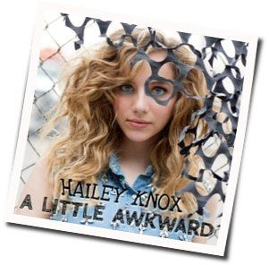 Hailey Knox chords for Geeks