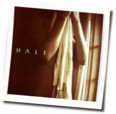Hale guitar chords for The day you said goodnight