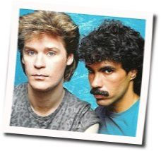 Hall And Oates chords for Its a laugh