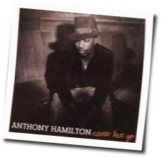 Anthony Hamilton guitar chords for Never let go