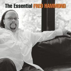 Fred Hammond guitar chords for Celebrate he lives