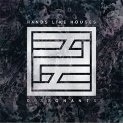 Hands Like Houses chords for I am