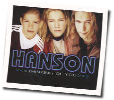 Hanson chords for Thinking of you