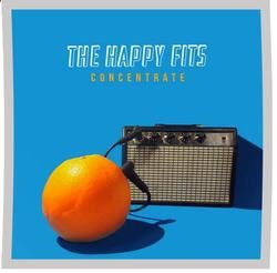 The Happy Fits tabs and guitar chords