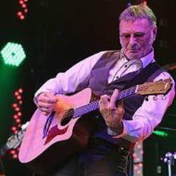 Steve Harley chords for Ive just seen a face
