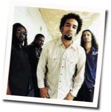 Ben Harper tabs for The woman in you