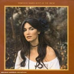 Emmylou Harris guitar chords for In my dreams