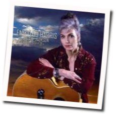 Emmylou Harris chords for You dont know me