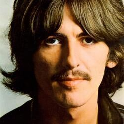 George Harrison tabs and guitar chords