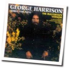 harrison george if not for you tabs and chods