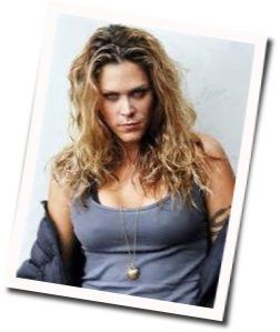 Beth Hart chords for Delicious surprise