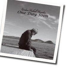 Gordon Haskell guitar chords for One day soon