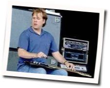 Jeff Healey chords for Angel