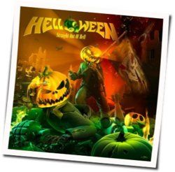 Helloween tabs for I want out