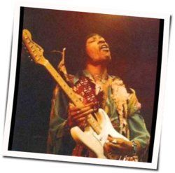 Jimi Hendrix tabs for Third stone from the sun