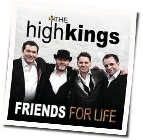 The High Kings tabs and guitar chords