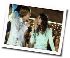 High School Musical chords for Stick to the status quo