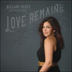 Hillary Scott & The Scott Family tabs and guitar chords