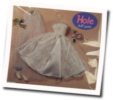 Hole tabs for Doll parts