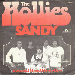 The Hollies tabs and guitar chords
