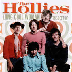 The Hollies bass tabs for Long cool woman