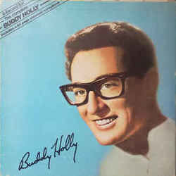 Buddy Holly tabs and guitar chords