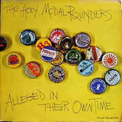 The Holy Modal Rounders tabs and guitar chords
