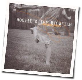 Hootie And The Blowfish chords for Closet full of fear