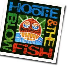 Hootie And The Blowfish chords for Get out of my mind