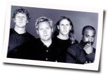 Hootie And The Blowfish chords for Goodbye girl