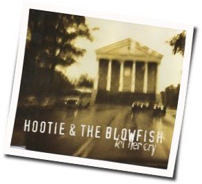 Hootie And The Blowfish tabs for Let her cry acoustic