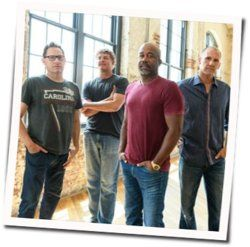 Hootie And The Blowfish chords for Miss california (Ver. 3)