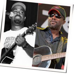 Hootie And The Blowfish guitar chords for New year's day