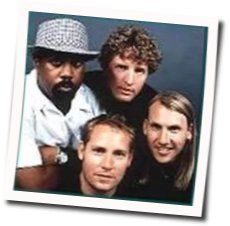 Hootie And The Blowfish chords for Only want to be with you
