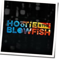 Hootie And The Blowfish chords for Turn it up