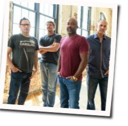 Hootie And The Blowfish chords for Why