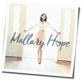 Mallary Hope tabs and guitar chords