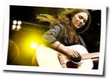Melissa Horn tabs and guitar chords