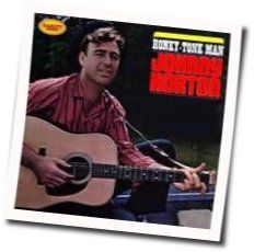 Johnny Horton tabs and guitar chords