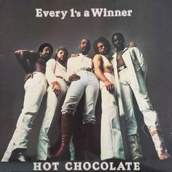 Hot Chocolate bass tabs for Every 1s a winner