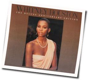 Whitney Houston tabs and guitar chords