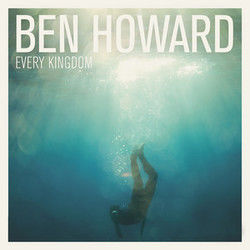 Ben Howard tabs and guitar chords